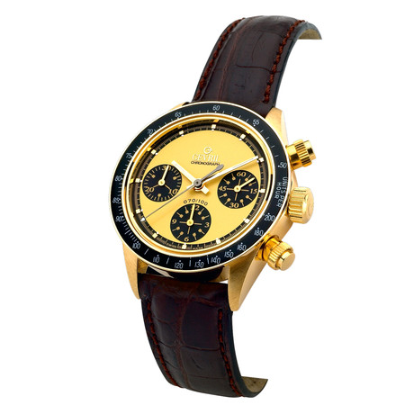Gevril Tribeca Chronograph Automatic // R006 // R006-1