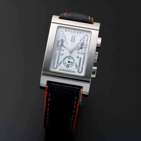 Bulgari Chronograph Quartz // RT49CH // Pre-Owned