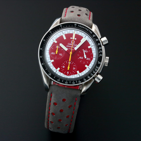 Omega Speedmaster Chronograph Automatic // 38101 // Pre-Owned