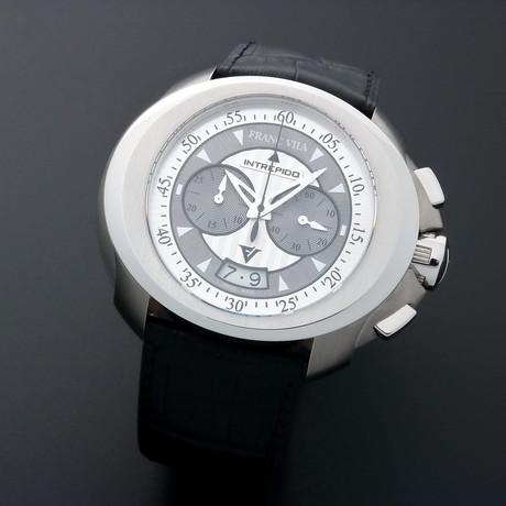 Franc Vila Chronograph Automatic // FV // Pre-Owned