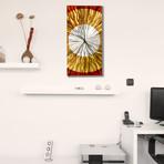 Dusk Clock