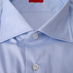 Mangano Dress Shirt // Blue (US: 17R)