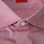 Adonis Dress Shirt // Pink (US: 17.5R)
