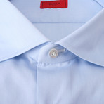 Provenzano Dress Shirt // Blue (US: 15R)