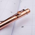 Copper Ballpoint  Pen // 8007