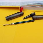 Damascus Ballpoint Pen // 8019