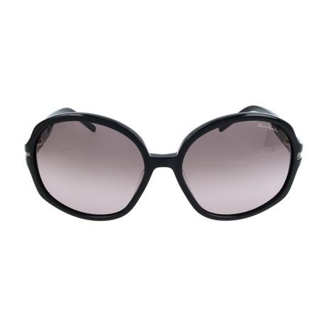 Lagerfeld // Women's KL721S-15063 Sunglasses // Black