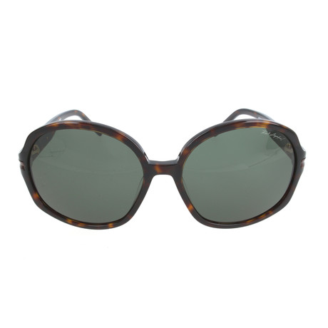 Lagerfeld // Women's KL721S-15063 Sunglasses // Havana