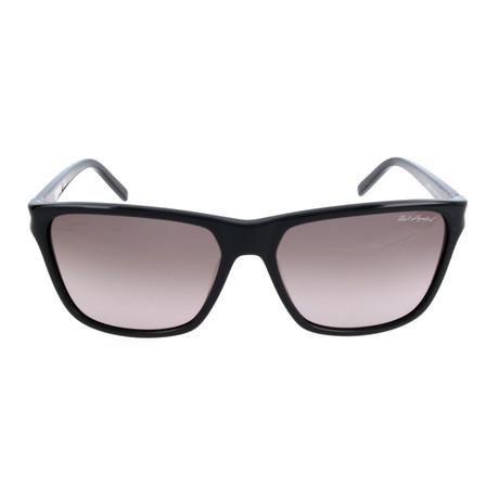 Lagerfeld // Men's KL723S-15065 Sunglasses // Black