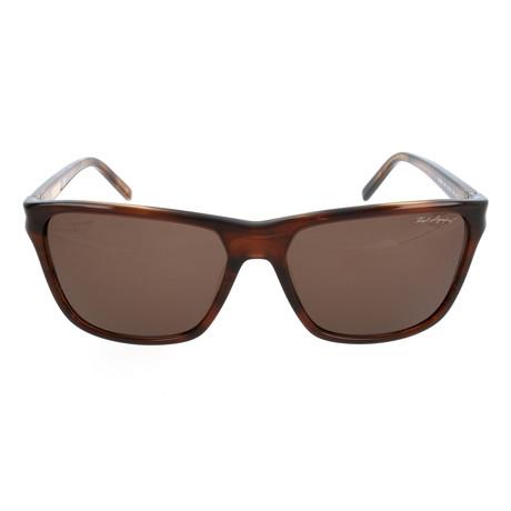 Lagerfeld // Men's KL723S-15065 Sunglasses // Tortoise