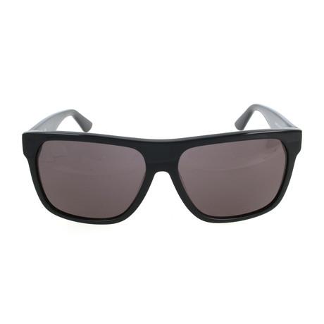 Lagerfeld // Unisex KS6005-19966 Sunglasses // Black