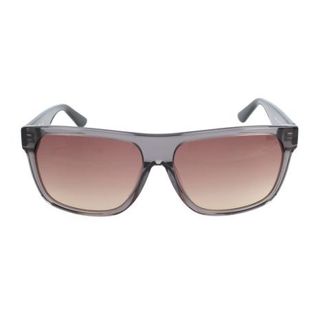 Lagerfeld // Unisex KS6005-19966 Sunglasses // Gray
