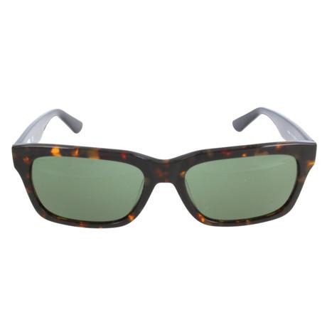 Lagerfeld // Unisex KS6004-19967 Sunglasses // Havana