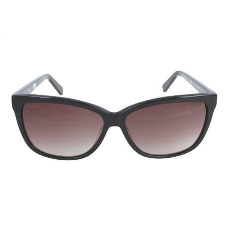 Lagerfeld // Women's KS6007-19961 Sunglasses // Black