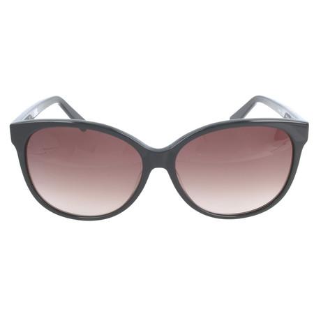 Lagerfeld // Women's KS6008-19965 Sunglasses // Black