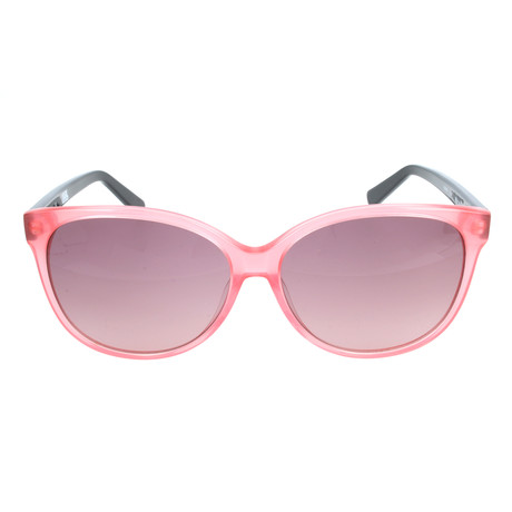 Lagerfeld // Women's KS6008-19965 Sunglasses // Strawberry Ice