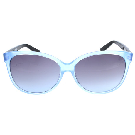 Lagerfeld // Women's KS6008-19965 Sunglasses // Turquoise Ice