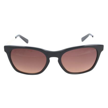 Lagerfeld // Unisex KS6010-20813 Sunglasses // Black