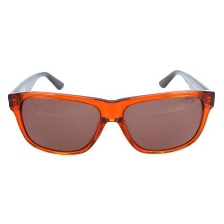 Lagerfeld // Men's KS6012-20811 Sunglasses // Brown
