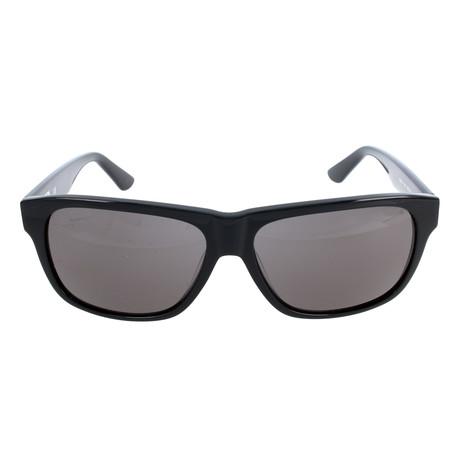 Lagerfeld // Men's KS6012-20811 Sunglasses // Black
