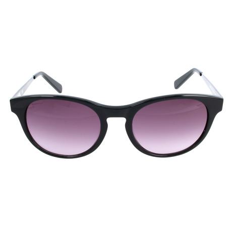 Lagerfeld // Unisex KS6009-20814 Sunglasses // Black