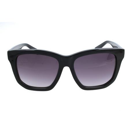 Lagerfeld // Women's KS6019-21783 Sunglasses // Black