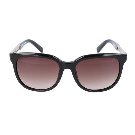 Lagerfeld // Women's KL862S-27895 Sunglasses // Black