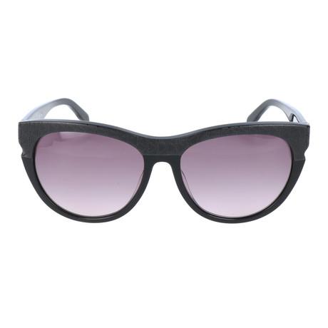 Lagerfeld // Women's KL894S-28916 Sunglasses // Black