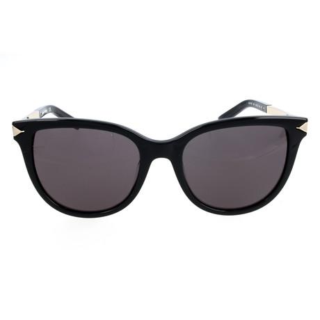 Lagerfeld // Women's KL910S-30072 Sunglasses // Shiny Black