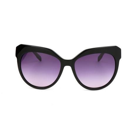 Lagerfeld // Women's KL930S Sunglasses // Black