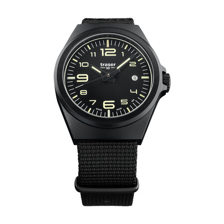 Traser P59 Essential M Quartz // 108218