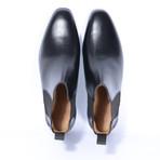 Bryan Shoe // Black (Euro: 40)