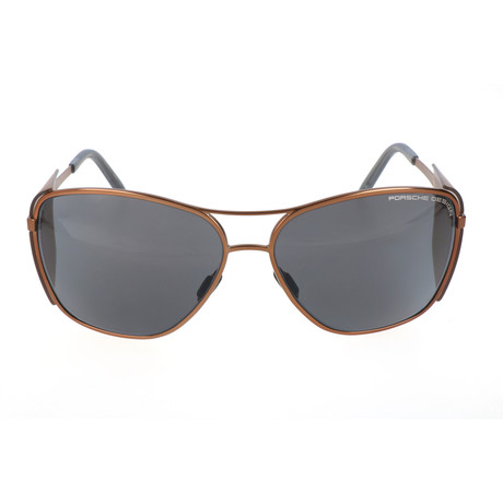 Women's P8600 Sunglasses // Copper