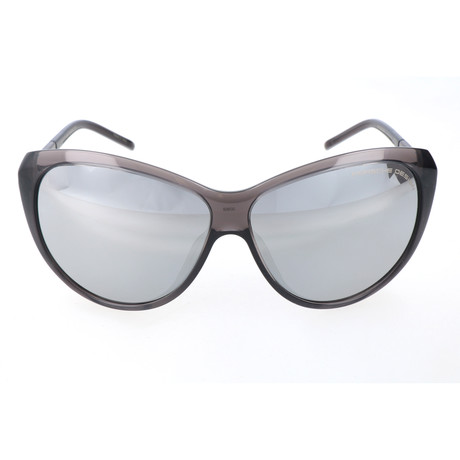 Women's P8602 Sunglasses // Black