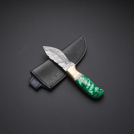 Skinning Knife // HB-0137
