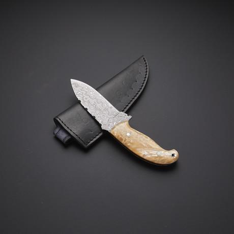 Fixed Blade Knife // RAB-0175