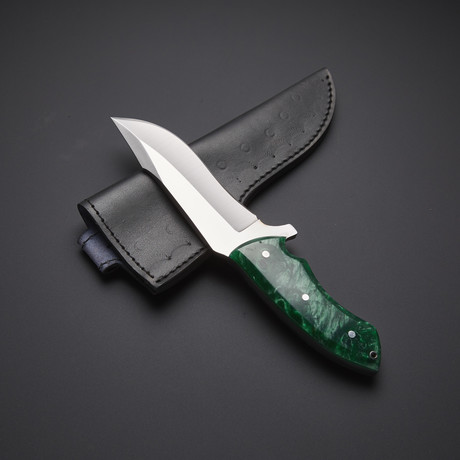 Skinning Knife // RAB-0309