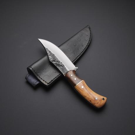Skinning Knife // RAB-0453