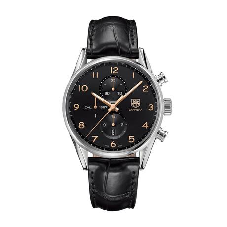 Tag Heuer Carrera Chronograph Automatic // CAR2014.FC6235