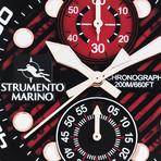 Strumento Marino Saint-Tropez Chronograph Quartz // SM130S/BK/NR/RS/NR