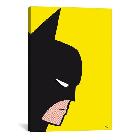 "Bat (26""W x 18""H x 0.75""D)"