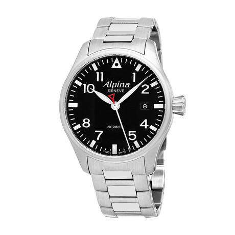 Alpina Automatic // AL-525B3S6B