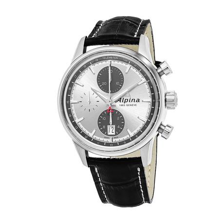 Alpina Chronograph Automatic // AL-750SG4E6