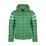 John Coat // Green (L)