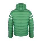 John Coat // Green (S)