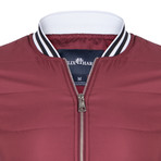 Ian Coat // Bordeaux (XL)