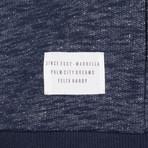 Conton Sweatshirt // F.Navy (M)