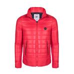 Mark Coat // Red (S)