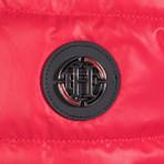 Mark Coat // Red (2XL)