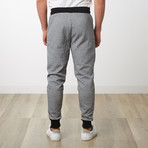 Tech Jogger // Heather Gray (XL)